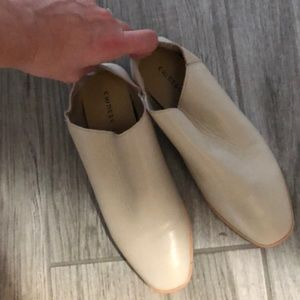 Chinese Laundry Beige loafers